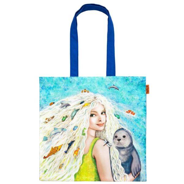 Sinine kott Lenna